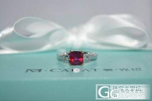 珍贵宝石   指间绽放   纵享美丽_宝石