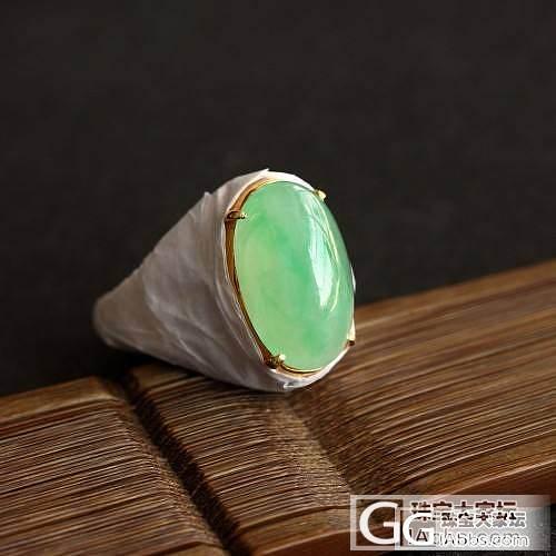 【上新货】帝王绿项链、正阳绿葫芦吊坠..._翡翠