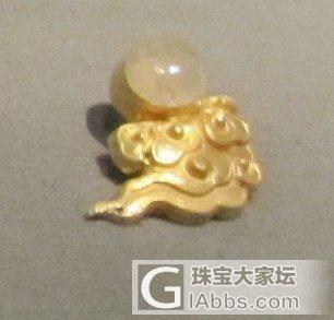 為甚麼古董首飾的石頭與款式都是那麼經..._名贵宝石