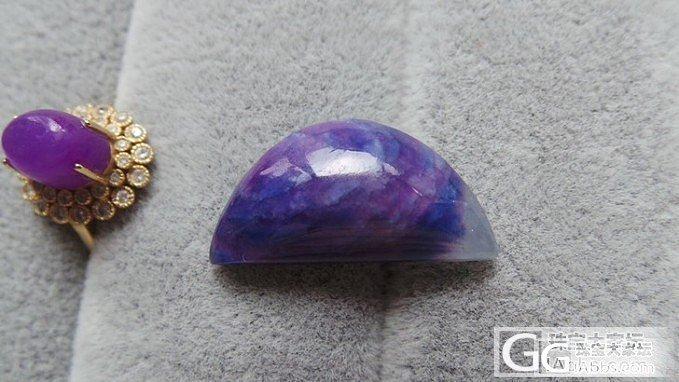 皇家紫和别样舒(已上照片)_舒俱来