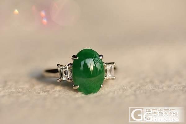 【时尚宝石】12-9,红宝、祖母绿、..._珠宝