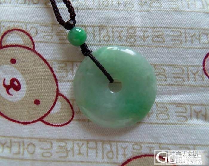 便宜转天然翡翠、珍珠项链、石榴石项链..._翡翠