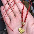 新年到,红绳编起来
